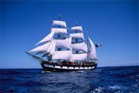 Famine ship the Jeanie Johnston