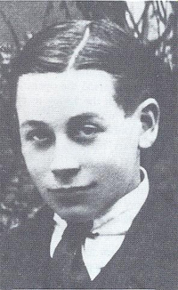 Photo of Kevin Barry