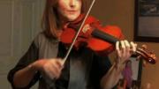 Traditional Irish Fiddle