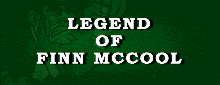 Legen of Finn MacCool