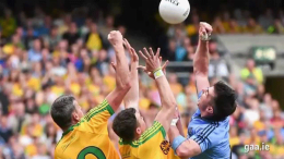 Gaelic Football In Ireland