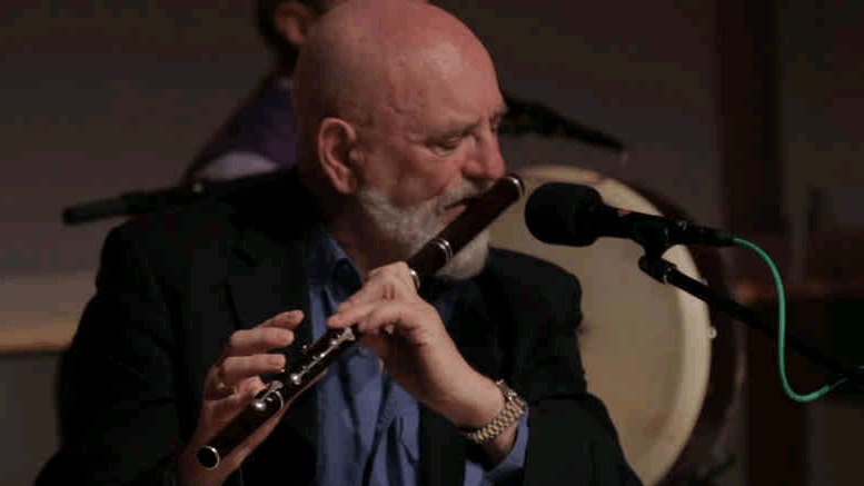 Traditional Irish Flute