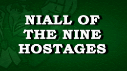Niall of the Nine Hostages