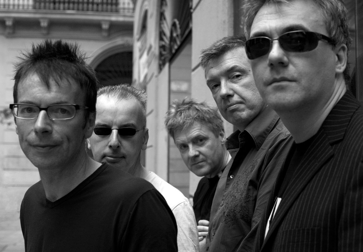 Music Profile Of The Undertones | YourIrish.com