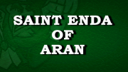 Saint Enda of Aran