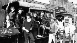 The Boomtown Rats