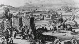 Siege Of Derry