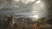 The Battle of Clontarf