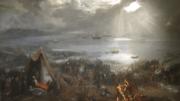 The Battle of Clontarf