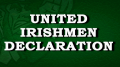 Declaration of The United Irishmen