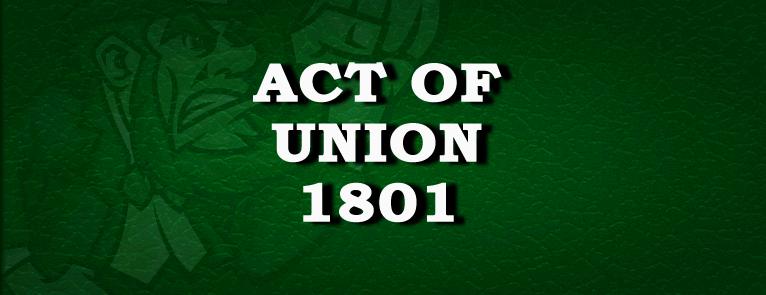 1801 in Ireland