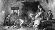 The great famine of Ireland