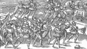 The Battle of Glenmalure