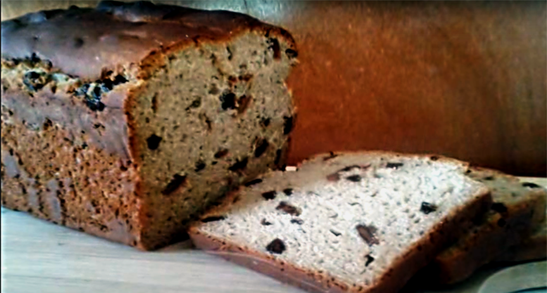 How to make Irish Barmbrack Bread