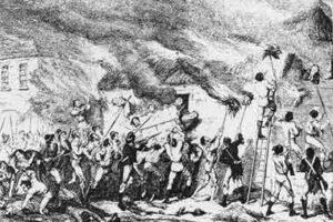 Atrocities in 1798