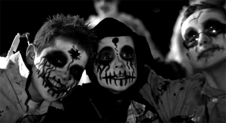 Halloween Traditions in Ireland