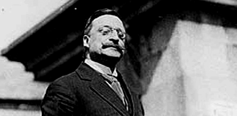 Arthur Griffith Founder of Sinn Féin