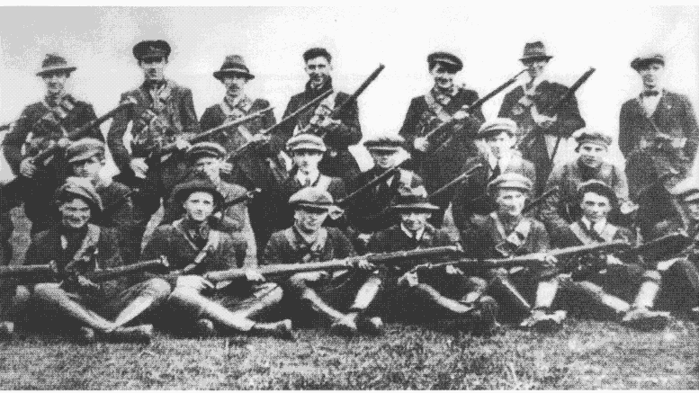 the irish war of independence The irish war of independence involved several different groups and individuals it was mainly fought between the ira and the british army however, the fight was also taking place in parliament, both in ireland and britain.
