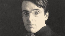 a biography of the ireland writer william butler yeats 1865 1939 William butler yeats photographed in  (1839–1922), irish artist william butler yeats (1865–1939),  purgatory is a drama by the irish writer william butler.