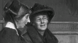 Countess Markievicz History
