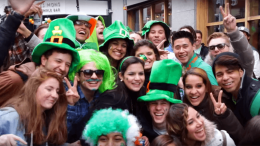 St Patrick's Day Traditions in Ireland