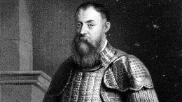 Hugh O'Neill 2nd Earl Of Tyrone