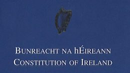 Constitution of Ireland