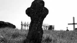 Irish Burial Traditions in Ireland