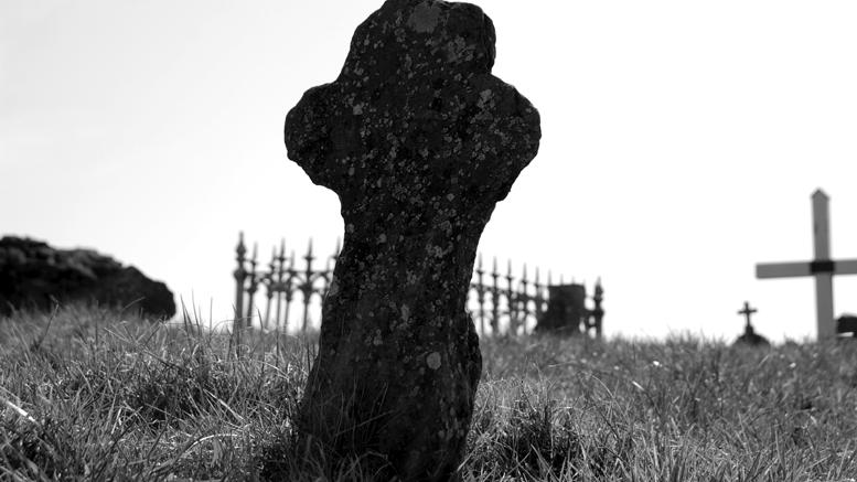 Irish Burial Traditions in Ireland