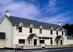 The Cloughcor Inn