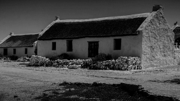 The Derrygonnelly Farmhouse Ghost