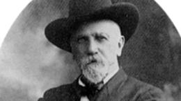 Jeremiah O'Donovan Rossa
