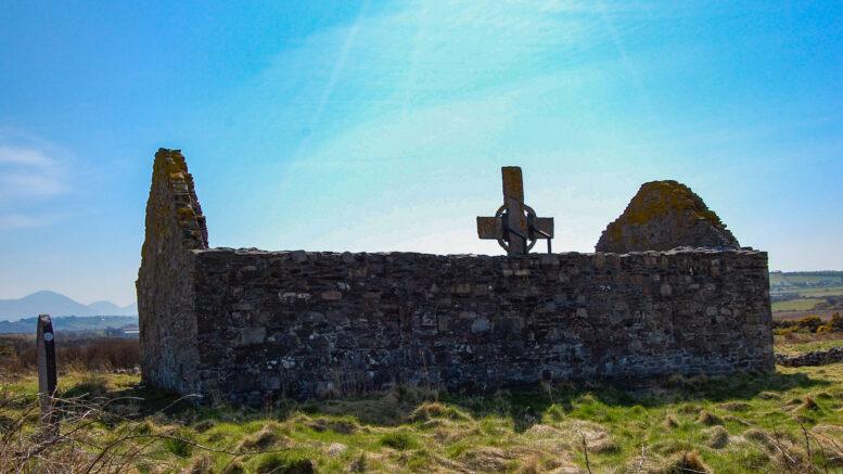 Ruins of Ray Church