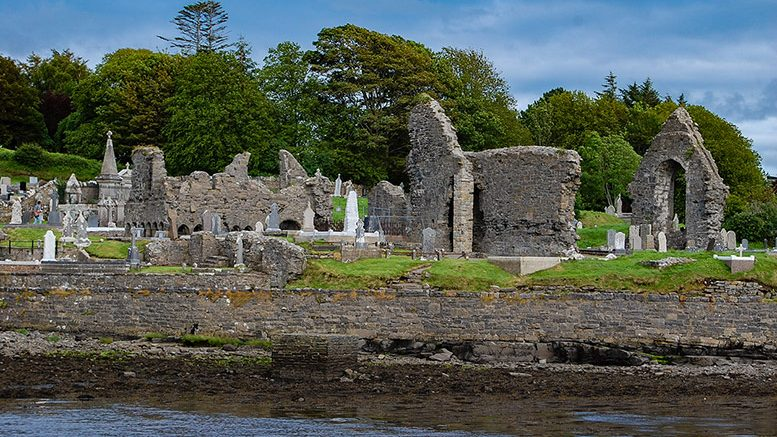 Donegal Friary